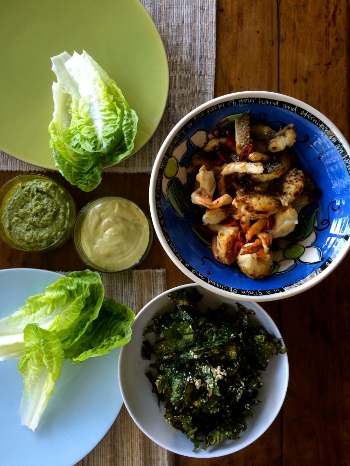 seafood-kale-picnic