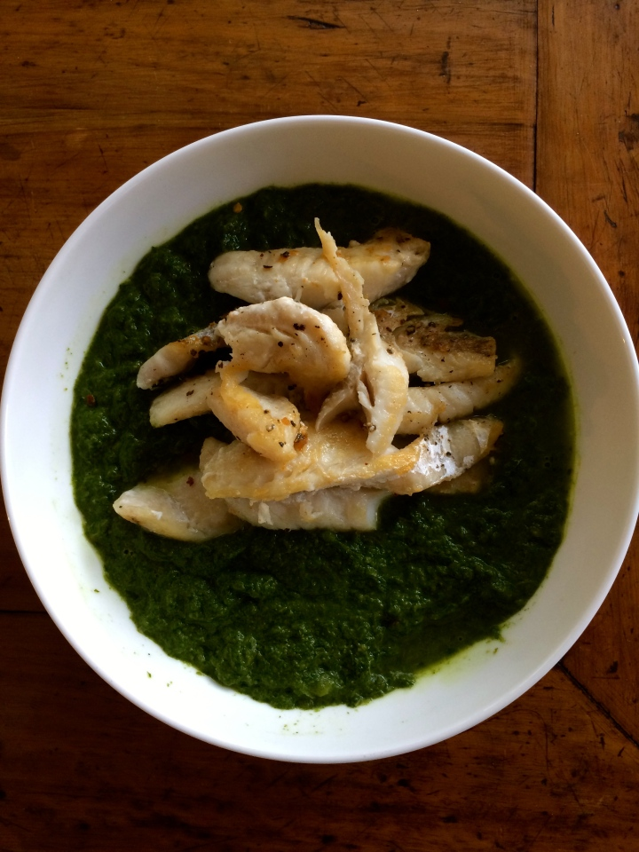 herb-spinach-soup