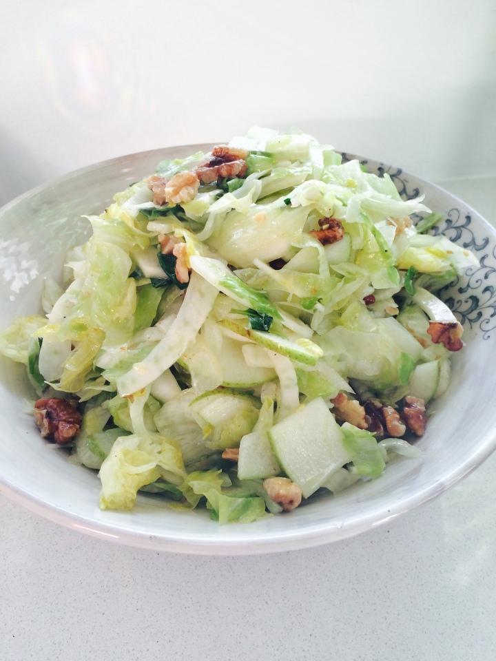 fennel-pear-walnut-salad